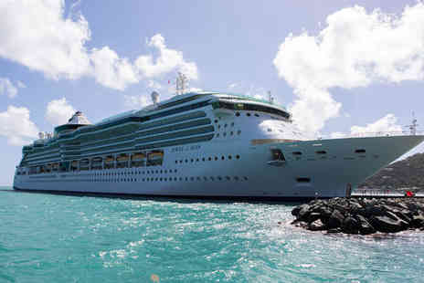 Royal Caribbean Jewel of the Seas - Nine nights Stay at Jewel of the Seas - Save 40%