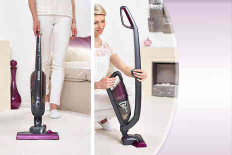 Direct Vacuums - Choice of refurbished cordless vacuum cleaner - Save 57%