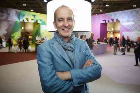 Grand Designs Live - Grand Designs Live One Weekday or Weekend Ticket  - Save 33%