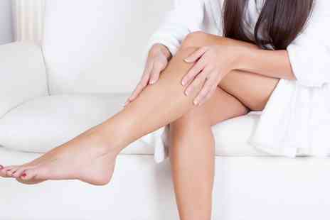 Laserway - Six Sessions of IPL Hair Removal on a Small, Medium or Large Area - Save 76%