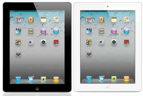 The iOutlet - Refurbished Apple iPad 2 or 4, 16GB With Wi Fi in Choice of Colours With Free Delivery - Save 0%