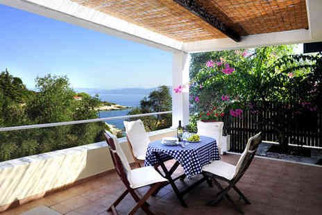 Kantada Villas - Fourteen nights Stay in a 2 Bedroom Villa for 2 guests - Save 54%
