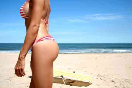 Beauty & Shine - Breast or Buttock Enhancement - Save 0%