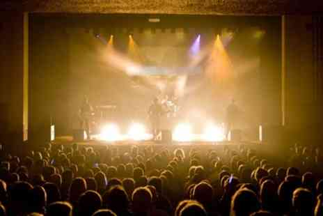 The ELO Experience - Two Tickets to The ELO Experience, 13 October - Save 27%