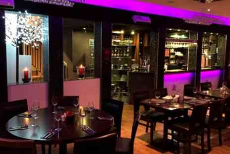 Chy Restaurant - Two Course Chinese Lunch With Drinks for Two or Four - Save 0%