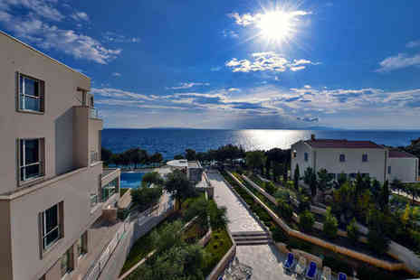 Luna Island Hotel - Four Star 10 nights Stay in a Deluxe with sea view and balcony - Save 30%