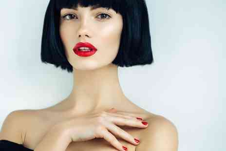Affinity Hair & Beauty Salon - Cut or Re Style Cut, Blow Dry, Shampoo Set and Intense Conditioning Treatment - Save 71%