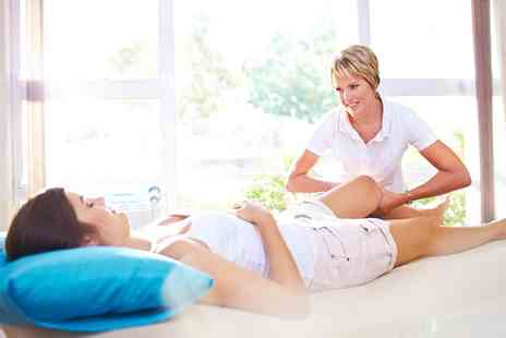 The Specialist Academy - CPD Accredited Online Physiotherapy Course with Tutor Support and Work Insurance - Save 90%