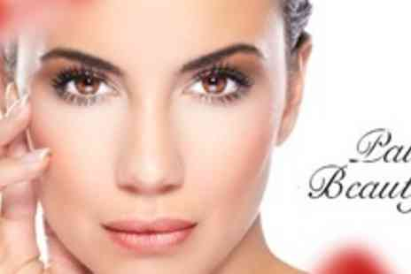 Paula Beauty - Three Sessions of Microdermabrasion Plus Facial - Save 74%