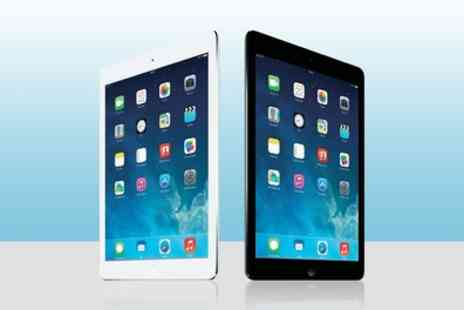 Wesellmac - Refurbished Apple iPad Air Wi Fi or Wi Fi Plus Cellular 32GB with Free Delivery - Save 0%