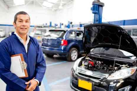 Lindum Plant Vehicle Maintenance - Air Con Service, Re Gas and Visual Health Check - Save 0%