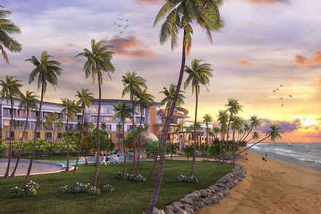 Heritance Negombo - Four Star 7 nights Stay in a Deluxe Room - Save 34%