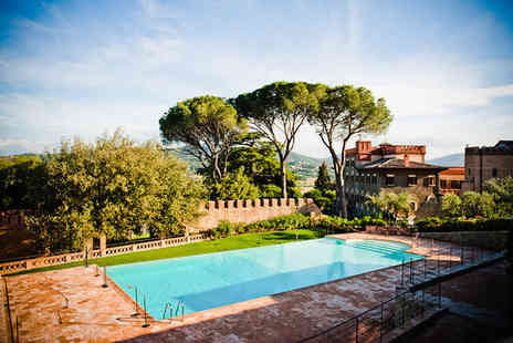 Borgo Dei Conti Resort - Four Star 7 nights Stay in a Classic Room - Save 70%