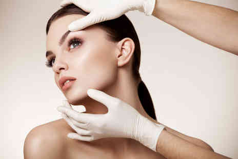 Finchley Cosmetic Clinic - Non surgical PDO face lift on eye bags - Save 0%