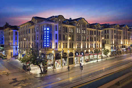 Wyndham Istanbul Old City - Five Star 2 nights Stay in a Double Deluxe Room - Save 49%