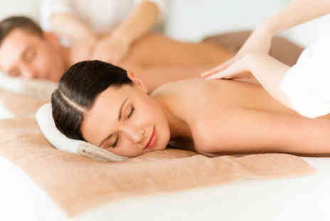 BeautyFix - Two Full Body Massages - Save 50%