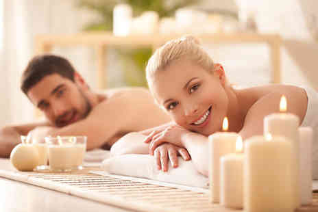 BeautyFix - 2x Back Massage and Indian Head Massages - Save 50%