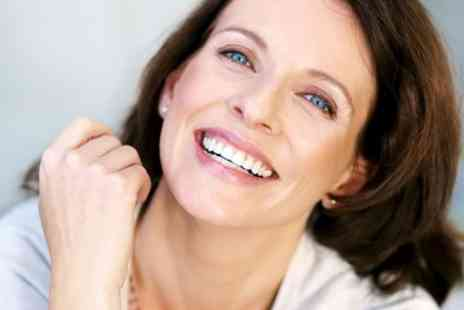 Cardiff Aesthetic And Laser Clinic - One or Three Sessions of Carbon Blast Laser Skin Revitalisation Facial - Save 68%