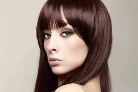 About Hair & Beauty - Wash, Cut, Conditioning Treatment and Blow Dry - Save 0%