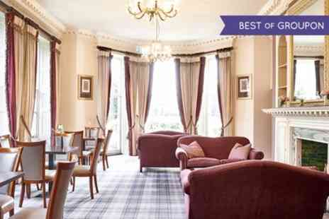 Burnham Beeches Hotel - Three Course Seasonal Menu for One or Two - Save 28%