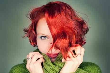 Charisma Hair & Beauty - Restyle, Cut and Finish with Optional Full Head of Colour - Save 0%