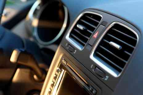 BVS Mechanics - Car Air Conditioning Service With Re Gas - Save 67%