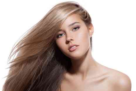 Candy Hair & Beauty - Cut and Blow Dry with an Optional Hair Mask - Save 0%