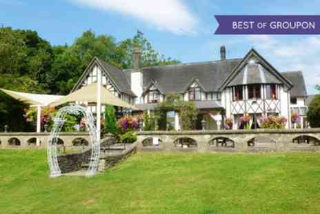 Bentley Brook Inn - Two or Three Nights Stay For Two With Breakfast and Dinner - Save 48%