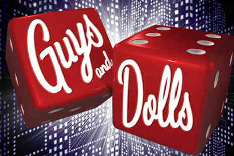 Guys & Dolls - Four Star 2 nights Stay in a Standard room - Save 0%