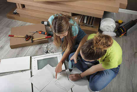 Skillsology - Online DIY and home improvement course - Save 45%