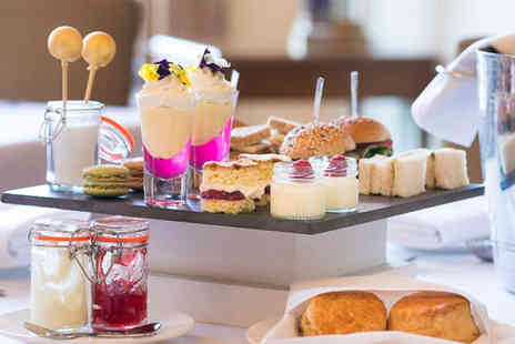 Buyagift - Traditional afternoon tea experience for two - Save 0%