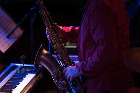 Leicestershire Jazz Concert - The Leicestershire Jazz Concert Tickets - Save 56%