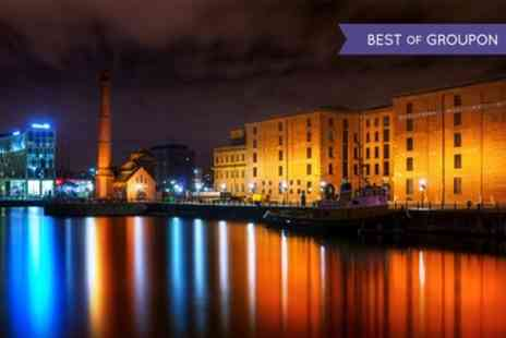Days Inn Liverpool - One or Two Nights Stay For Two With Breakfast and Prosecco - Save 0%