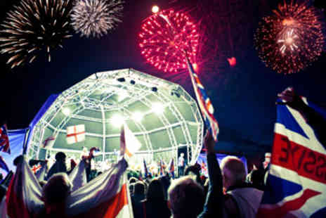 Battle Proms - Battle Proms Summer Concert for Two - Save 0%