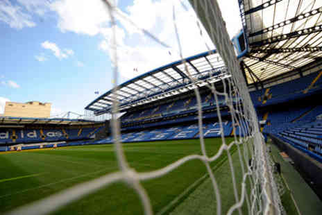 Chelsea Football Club - Chelsea Football Club Stadium Tour for Two - Save 0%