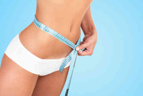 Vivo Clinic Cheshire - 40 minute cryo lipo treatment on one area - Save 67%