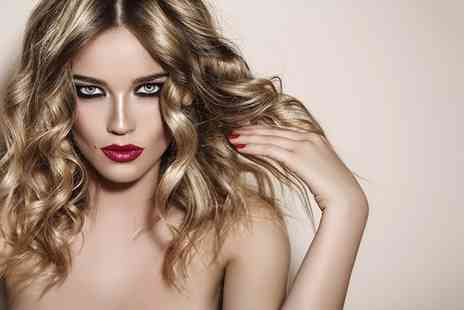 Deva Hair and Beauty - Wash, Cut and Blow Dry with an Optional Conditioning Treatment - Save 56%
