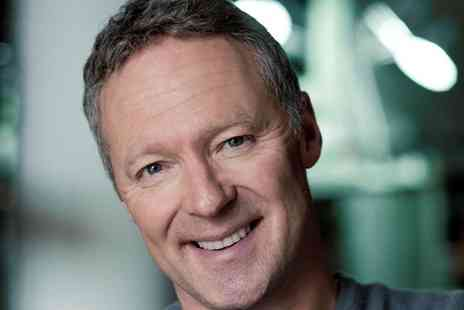 Curated by Groupon - Ticket to See Rory Bremner Come Hell and High Water Tour on 16 May - Save 41%