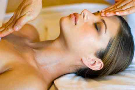 Xtendolicious - Hopi Ear Candling with Optional Facial - Save 60%