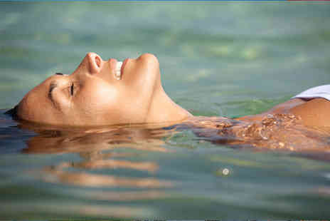 Yemanja Therapy - One hour floatation session or include a 20 minute foot massage - Save 40%