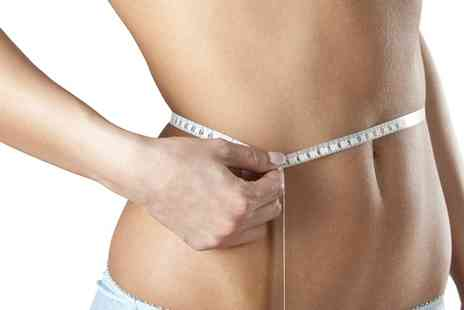 Maxx Mira Clinic - Cryogenic Lipolysis Slimming Treatment for One or Two Areas with Consultation - Save 60%
