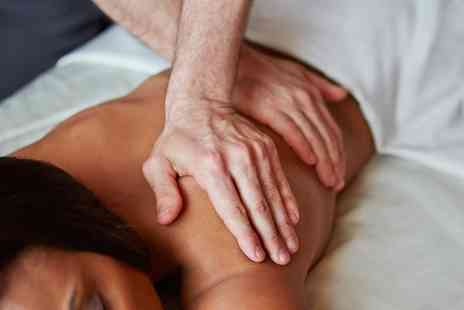 Recover Care Massage - Sports or Deep Tissue Massage - Save 56%