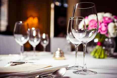 Celebration China Hire - £100 or £200 Worth of China Hire - Save 90%
