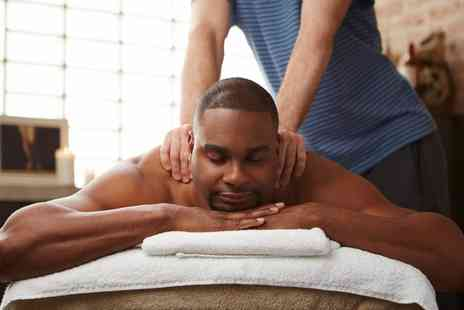Prime Fitness Clinic - One Hour Sports Massage or Physical Therapy With Consultation - Save 0%