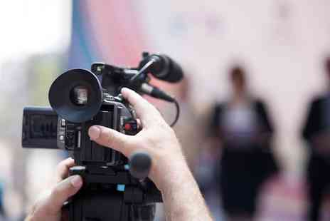 Red Crow Video Productions - Up to 10 Hour Wedding Videography - Save 58%