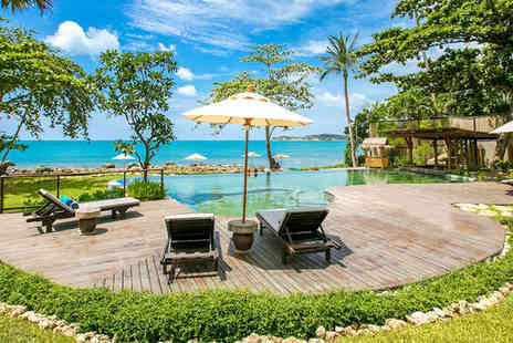 Sea Dance Resort Koh Samui - Four Star 7 nights Stay in a Deluxe Cottage - Save 40%