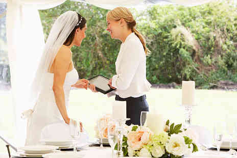 Online Learning College - Online wedding planning course - Save 90%