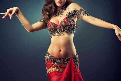 Hasina Belly Dance - Belly dance class taster session - Save 50%
