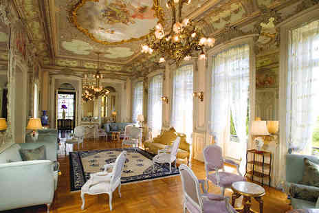 Pestana Palace Hotel - Five Star 2 nights Stay in a Superior Room - Save 52%