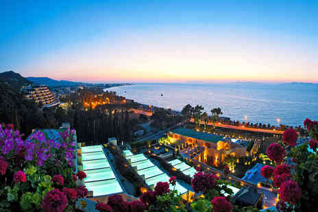 Elite Suites By Amathus - Five Star 10 nights Stay in an Elite Sea View Suite with Private Pool - Save 58%
